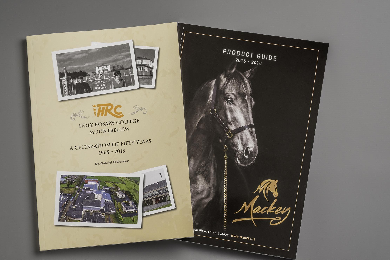 Mackay Brochure