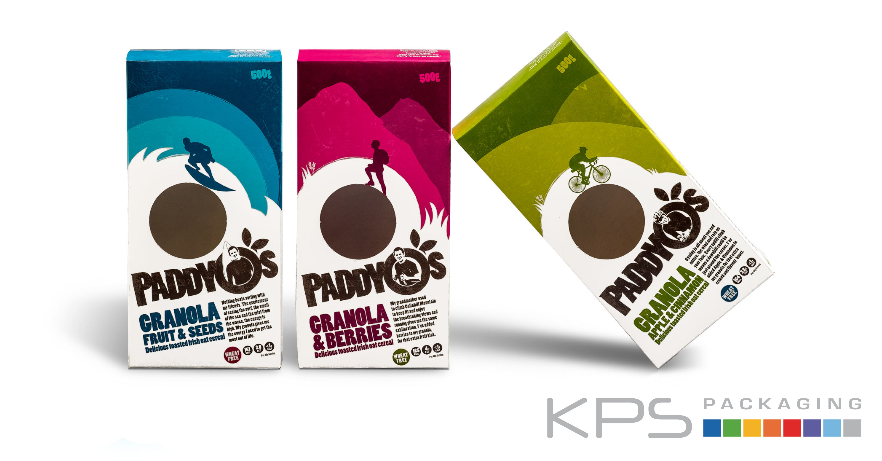 KPS Packaging Slide