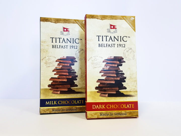 Exclusive Product for Titanic Belfast