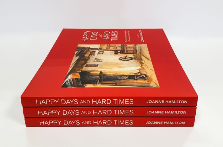 Book Printing for Happy Days and Hard Times