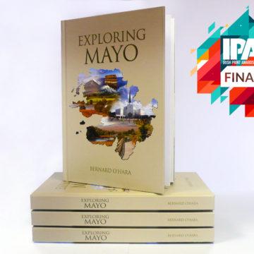 Exploring Mayo - IPA Finalist 2018
