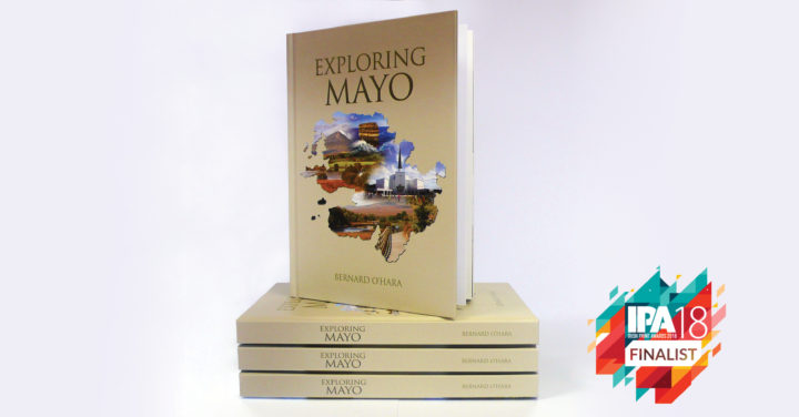 Finalist in the category of Book Printer of the Year Award