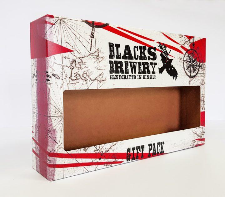 Blacks Brewery Gift Pack