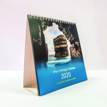 Free Standing Calendars